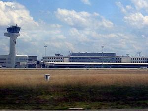 Bordeaux - Merignac Airport