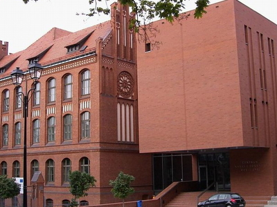 Academy Of Music Katowice Poland
