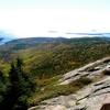 Acadia National Park ME - Cadillac Mountain