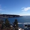 Acadia National Park ME - Coastal View