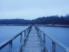 Acadia National Park - Schoodic Peninsula