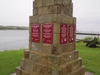 Acadian Monument
