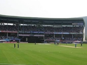 APCA-VDCA Cricket Stadium