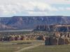 Acoma Pueblo Mesa