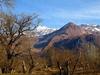 Aconcagua Provintial Park Landscape - Argentina