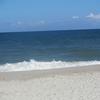 A Couple On Carolina Beach