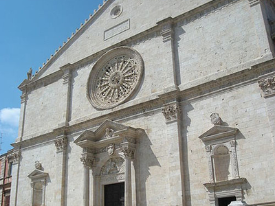 Acquaviva Cathedral