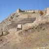 Acrocorinth - Ancient Fort Views
