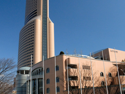 Act City Hamamatsu