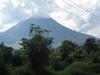 Active Mount Sinabung