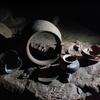Maya Pottery, Actun Tunichil Muknal