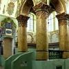 Łańcut's Baroque Synagogue