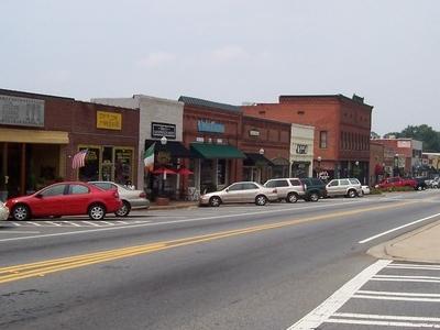 Acworth Georgia
