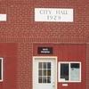 Adair City Hall
