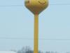Adair  Iowa Watertower