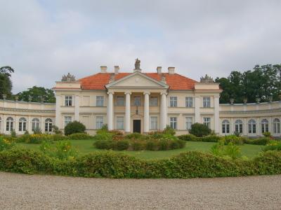 Adam Mickiewicz Museum In Śmiełów