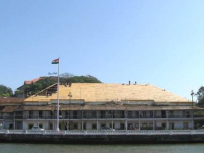 Adil Shah Palace  Panaji