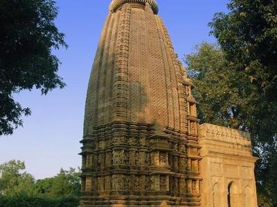 Adinatha Temple Khajuraho