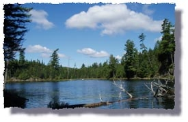 Caroga Lake Campground