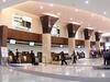 Adi Sumarmo International Airport Interior