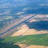 Adisumarmo International Airport Runway