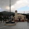 Central Square In Adjuntas