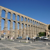 Adueducto De Segovia