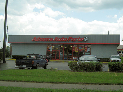 Advance Auto Parts Goodlettsville