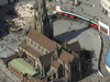 Aerial  Bull  Ring  Birmingham