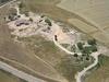 Aerial Photo Of Tel Hazor