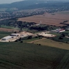 Aerial Photography Of Páty, Hungary