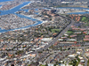 Aerial View Of Newport Beach On A Crisp Spring Morning