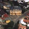 Aerial View Of The Town-Újfehértó