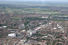 Aerial View Of Southend On Sea