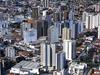 Aerial View Of Uberlndia