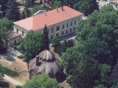 Aerial View Letenye