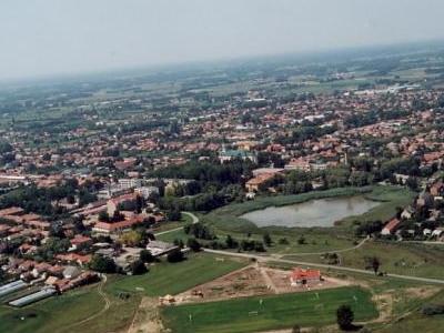 Lajosmizse   View