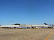 Leite Lopes Airport