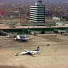 Aero Cóndor And LAN Airlines Planes