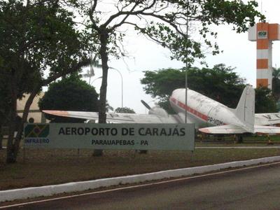 Aeroporto  Carajas
