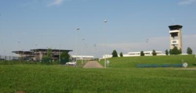 Aeroport Metz Nancy Lorraine