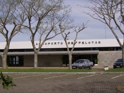 Aeroporto  Pelotas