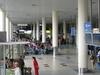 Interior Of Terminal B