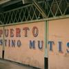 Bahía Solano José Celestino Mutis Aeropuerto