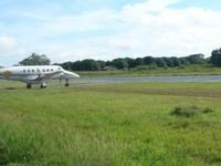 Caucasia Juan H. White Airport