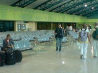 Generál José Antonio Anzoátegui International Airport