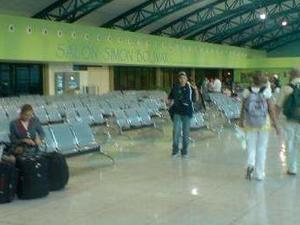 General José Antonio Anzoátegui Aeroporto Internacional