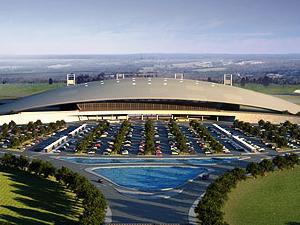 Montevideo Carrasco Intl. Airport (MVD)