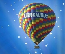 Aerosaurus Balloon