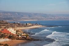 Agadir Coastline